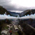 Highline179 FlyingBulls
